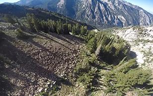 AURA 3, Twin Peaks