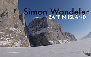 Baffin Island BASE