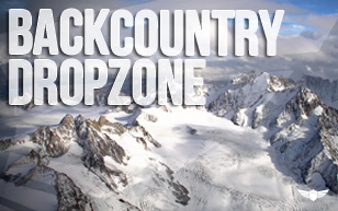 BACKCOUNTRY DROPZONE: Chamonix