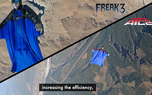 ATC 2 & FREAK 3 Efficiency