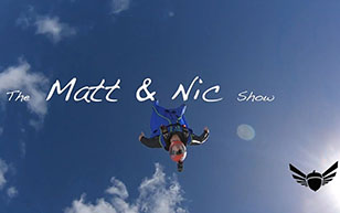 The Matt & Nic Show, Ep 3