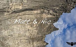 Matt & Nic Show, Ep 2