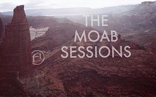 SQAD: Moab Sessions